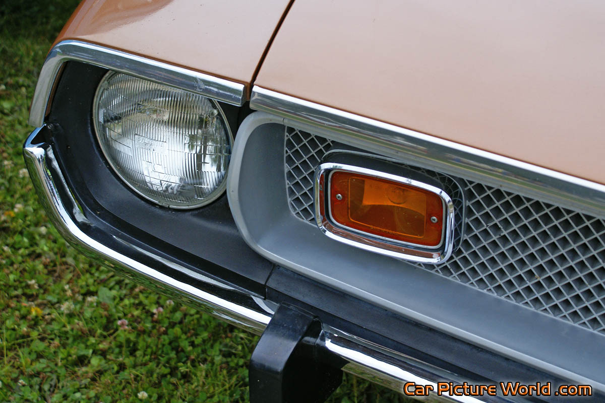 1973 Javelin 401 Light...