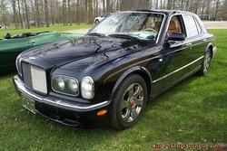 List of Bentley Models