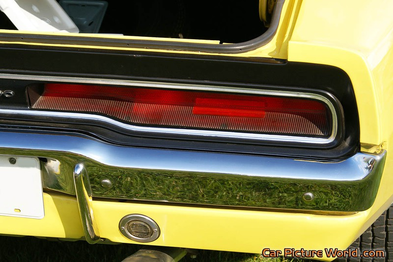 Dodge Viper 1970 >> 1970 318 Charger Tail Light