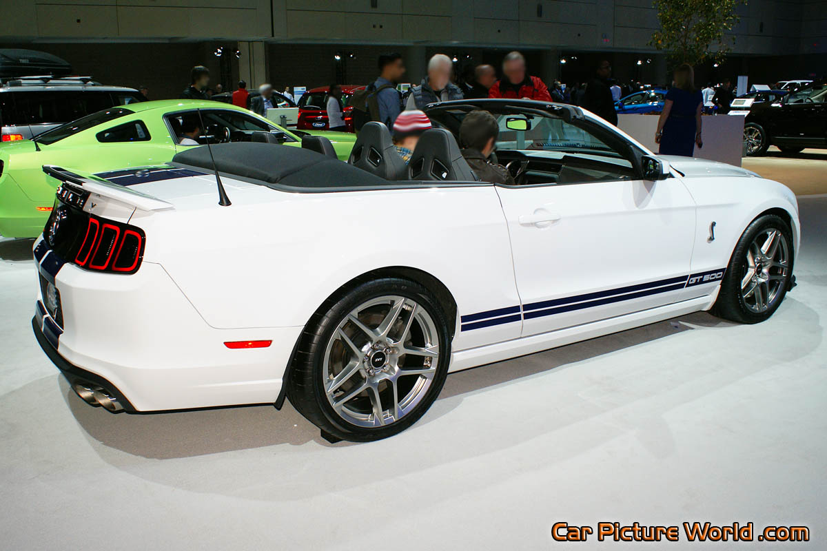 2014 shelby gt 500 convertible right side. Black Bedroom Furniture Sets. Home Design Ideas