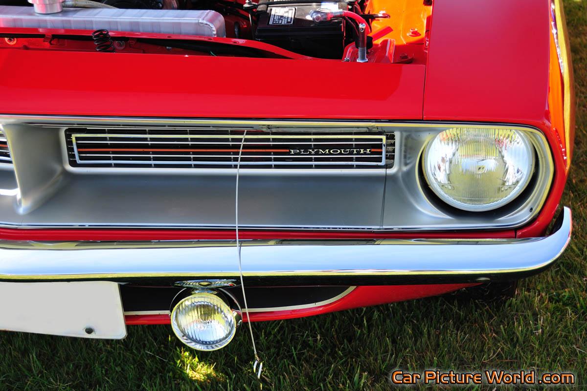 Spy Picture Of 2015 Barracuda.html | Autos Weblog