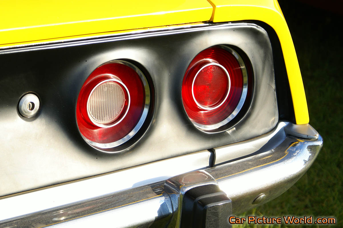 Audi Of Austin >> 1973 440 Cuda Tail Lights Picture